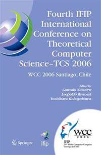 Fourth Ifip International Conference on Theoretical Computer Science Tcs 2006