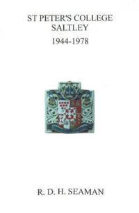 St Peters's College Saltley 1944-1978