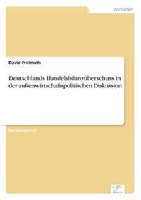Deutschlands Handelsbilanz Berschuss in