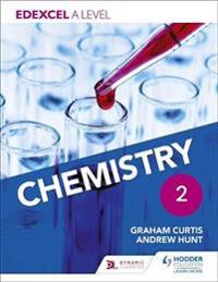 Edexcel a Level Chemistry Studentbook 2