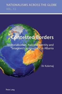Contested Borders