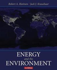 Energy and the Environment, 2nd Edition