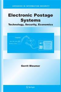Electronic Postage Systems