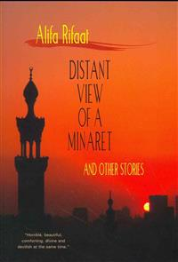 Distant View of a Minaret and Other Stories