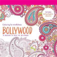 Bollywood - 70 designs to help you de-stress