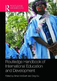 Routledge Handbook of International Education and Development