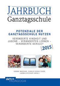 Jahrbuch Ganztagsschule 2015