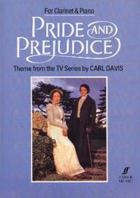 Pride and Prejudice (Theme from the TV Series): Part(s)
