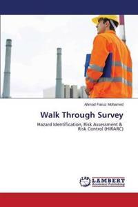 Walk Through Survey