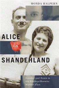 Alice in Shandehland
