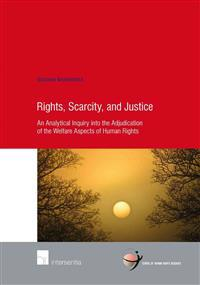 Rights, Scarcity, and Justice