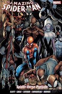 Amazing Spider-man Vol. 2: Spider-verse Prelude