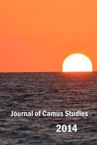 Journal of Camus Studies 2014