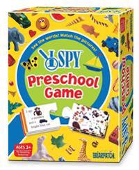 I Spy Preschool
