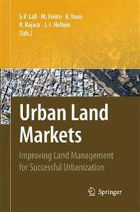 Urban Land Markets