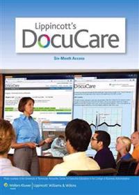 Lippincott's DocuCare Access Code