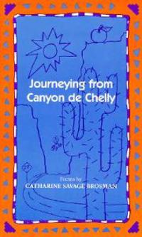 Journeying from Canyon De Chelly