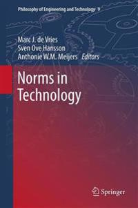 Norms in Technology