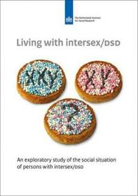 Living with intersex/DSD