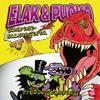 Elak & Pucko - tidsresekalsongerna