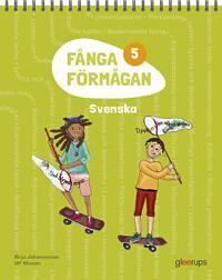 Fånga förmågan 5 Svenska