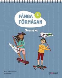 Fånga förmågan 4 Svenska