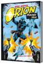 Orion. Demonaz fälla (Bok+CD)
