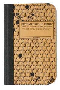 Honeycomb Pocket-size Decomposition Book