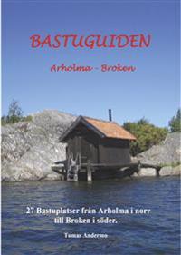 Bastuguiden : Arholma - Broken