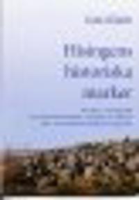 Hisingens historiska marker
