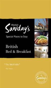 Alastair Sawday's Special Places to Stay