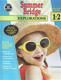 Summer Bridge Explorations, Grades 1 - 2