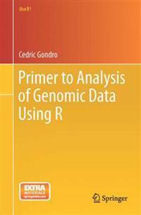 Primer to Analysis of Genomic Data Using R