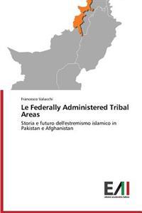 Le Federally Administered Tribal Areas