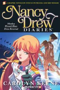Nancy Drew Diaries 6