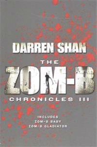 Zom-B Chronicles III