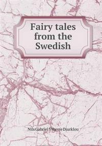 Fairy Tales from the Swedish