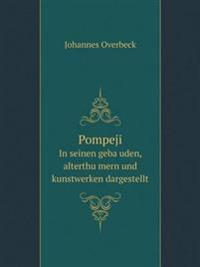 Pompeji in Seinen Geba Uden, Alterthu Mern Und Kunstwerken Dargestellt