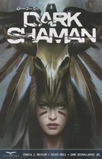 Grimm Fairy Tales: Dark Shaman