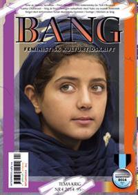 Bang 2014:4 Tema Krig