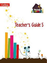 Teacher Guide Year 5