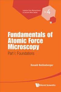 Fundamentals of Atomic Force Microscopy
