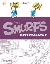 The Smurfs Anthology 5