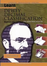 Learn Dewey Decimal Classification