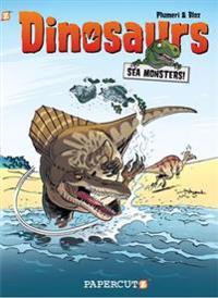 Dinosaurs 4