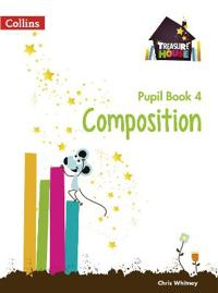 Treasure House -- Year 4 Composition Pupil Book