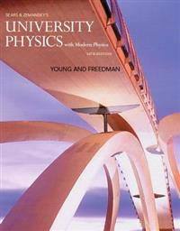 University Physics with Modern Physics Plus Mastering Physics with Etext -- Access Card Package