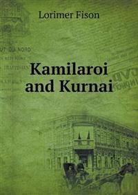 Kamilaroi and Kurnai