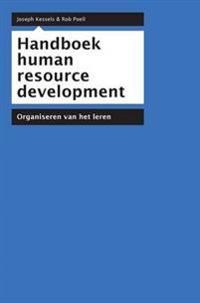 Handboek Human Resource Development