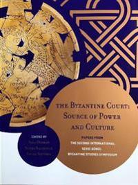 The Byzantine Court